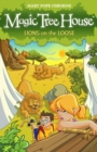 Magic Tree House 11: Lions on the Loose - Book