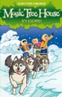 Magic Tree House 12: Icy Escape! - Book