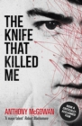 The Knife That Killed Me - Book