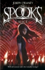 Spook's: Alice : Book 12 - Book