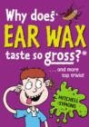 Why Does Ear Wax Taste So Gross? - Book