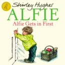 Alfie Gets in First - Book
