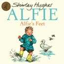 Alfie's Feet - Book
