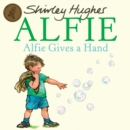 Alfie Gives A Hand - Book
