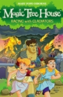 Magic Tree House 13: Racing With Gladiators - Book