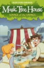 Magic Tree House 15: Voyage of the Vikings - Book