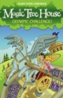 Magic Tree House 16: Olympic Challenge! - Book