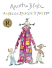 Angelica Sprocket's Pockets - Book