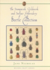 Stumpwork, Goldwork & Surface Embroidery Beetle Collection - Book