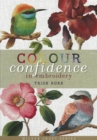 Colour Confidence in Embroidery - Book