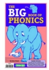 The Big Book of Phonics - Book