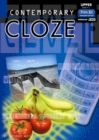 Contemporary Cloze : Ages 9-11 Upper (Ages 9-11) - Book