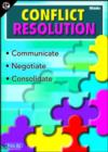 Conflict Resolution (Middle Primary) : Middle primary - Book