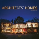 Architects' Homes - Book