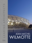 Jean-Michel Wilmotte : Leading Architects - Book