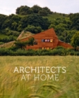 Architects at Home - Book