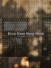 Building on Tradition : Repurposing Traditional Materials in Architecture - Book