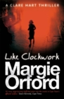 Like Clockwork - eBook