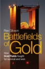 Battlefields of Gold - eBook
