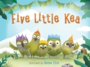 Five Little Kea - eBook