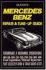 Mercedes Benz Tune-up Guide - Book