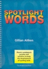 Spotlight on Words Book 1 : Phonic Wordsearch Puzzles and Activities to Help the Development of Spelling Skills - Book