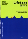 Lifeboat Read and Spell Scheme : Launch the Lifeboat to Read and Spell Book 4 - Book