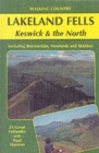 Lakeland Fells : Keswick and the North - Book