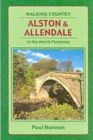 Alston and Allendale in the North Pennines - Book