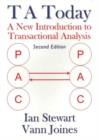 T A Today : A New Introduction to Transactional Analysis - Book