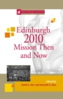 Mission Then and Now - eBook