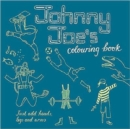Johnny Joe's Colouring Book - Book