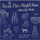 Rosie Flo's Night-time Colouring Book - Book