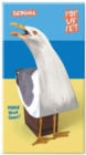 Pop Up Pet Seagull : Make your own 3D card pet! - Book