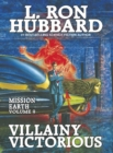 Mission Earth 9, Villainy Victorious - Book