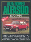 Alfa Romeo Alfasud, 1972-84 : Road and Comparison Tests, Model Introductions, History and Buying Guide Articles. Models: 1186, Ti, 1286 Sprint, 5M, 1300Ti, 1490 Ti and Sprint, 1.4 Super, 1.5 Sprint Ve - Book