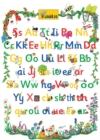 Jolly Phonics Letter Sound Poster : in Precursive Letters (British English edition) - Book