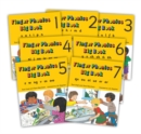 Finger Phonics Big Books 1-7 : in Precursive Letters (British English edition) - Book