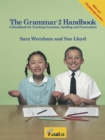 The Grammar 2 Handbook : In Precursive Letters (British English edition) - Book