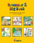 Grammar Big Book 1 : In Precursive Letters - Book