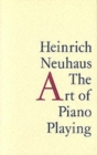 The Art of Piano Playing - Book