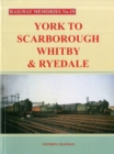 York to Scarborough, Whitby and Ryedale - Book