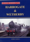 Harrogate and Wetherby - Book
