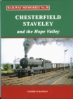 Rail Railway Memories No.30 CHESTERFIELD, STAVELEY & the Hope Valley - Book