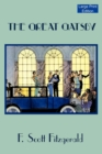 The Great Gatsby (Large Print Edition) - Book