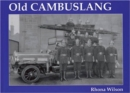Old Cambuslang - Book