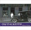 Old Dalkeith - Book