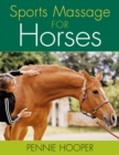 Sports Massage for Horses - Book