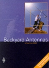 Backyard Antennas - Book