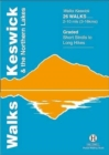 Walks Keswick and the Northern Lakes - Book